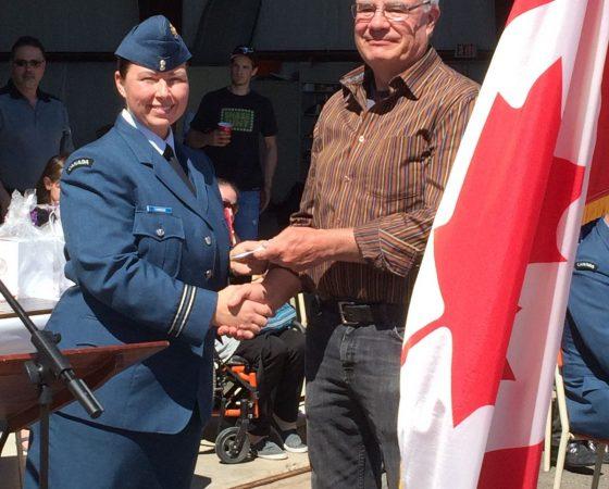 397 Royal Canadian Air Cadets
