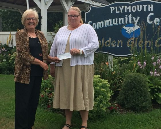 Plymouth Community Centre and Recreation Association